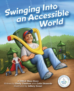 swinging into an accessible world